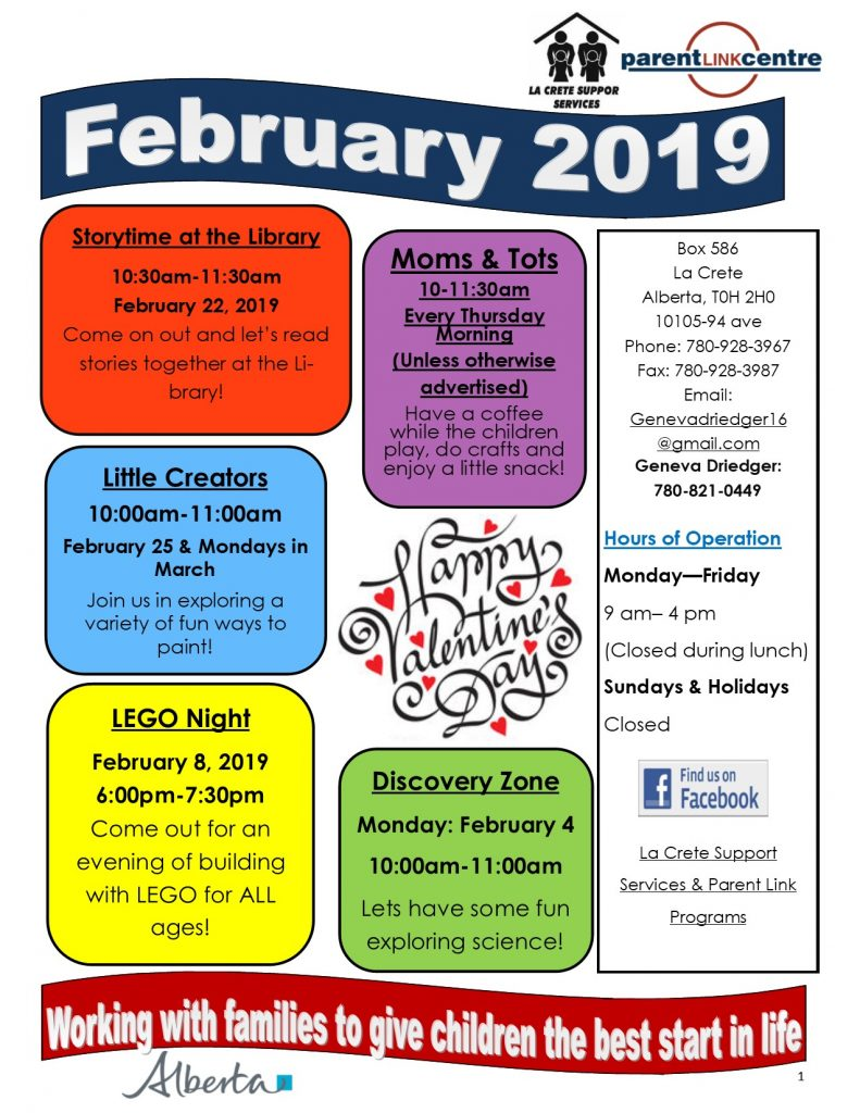 LCSS (1)La crete feb. 2019